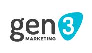 Gen3 Marketing Logo
