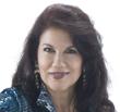 Mara Purl, author & actress