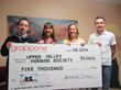 Grappone Automotive Group Awards Upper Valley Humane Society With $5,000 Donation