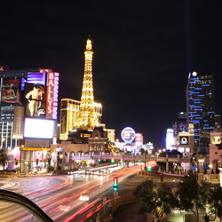 Labor Day Weekend Events in Las Vegas