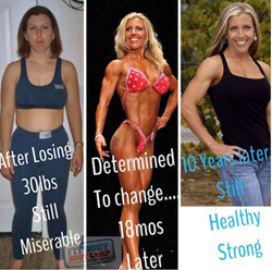 Rebecca Tabbert Owner Calimesa Fit Body Boot Camp