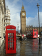 """Going Back to the Old Country: The Best Things to Do in London""..."