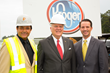 Governor Nathan Deal Leads Community Groundbreaking Celebration of...