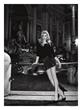 Jayne Moore Model