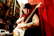 Popa Chubby at Biscuits & Blues