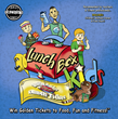 U.S. Patent Awarded to Health and Fitness Board Game LunchBox Kids