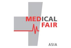 Medical Fair Asia - Firefly