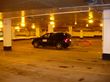 Infrasense has also performed garage surveys using a vehicle-based GPR setup.
