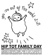 "AllCar Rent-A-Car Supports Hip Tot ""Family Days"" at Lakeside, Prospect..."