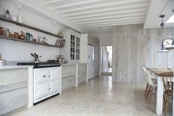 handmade kitchen Henderson Redfearn