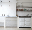 handmade kitchen Henderson Redfearn