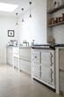 bespoke handmade kitchen Henderson Redfearn