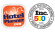 Inc. Magazine Names HotelPlanner to America's Fastest-Growing Private...