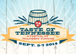 Tennessee State Fair Announces Second Annual Taste Of Tennessee