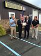 U.S. Congressman Barletta Named Small Business Champion by the Pennsylvania SBDC