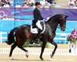 Superstar Riders Announced for Central Park Dressage Challenge...