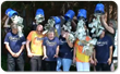 Belvoir Federal Takes Ice Bucket Challenge and Donates $1,000 to ALS Association