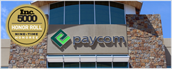 Paycom on Inc. 500|5000
