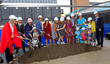 Breaking ground on Dayton Children's new patient tower
