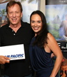 James Woods at Secret Room Events Red Carpet Style Lounge