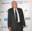 Nominee Bruce Dern at Secret Room Events Red Carpet Style Lounge