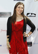 Nominee Mayim Bialik at Secret Room Events Red Carpet Style Lounge