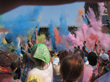 Erie, PA, Color Run, RunPhones