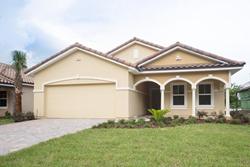 elacora new home, St. Augustine FL