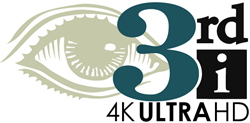 3rd i QC 4K/UltraHD Services