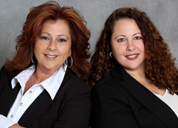 Renee Leniart and Miranda Verderame join NATA in Wall, New Jersey, office