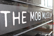 Get married and have a professional photo shoot at the Mob Museum in Las Vegas, NV!