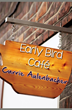 "Carrie Aulenbacher's New Book ""The Early Bird Cafe"" is a Vividly..."
