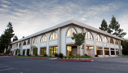 Bridge loan funded on vacant office property in San Jose