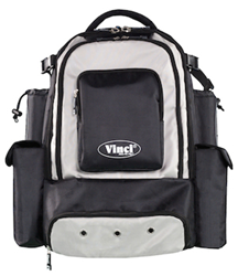 Vinci Bat Backpack - Front