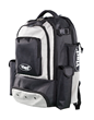 Vinci Bat Backpack - Side View