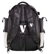 Vinci Bat Backpack - Rear View