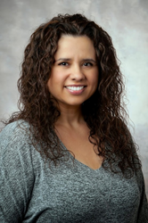 A picture of Rita Torres with Sound Telecom, a provider of 24 hour telephone answering service, bilingual service, virtual receptionist services, online appointment scheduling services, medical answering services, towing answering services, and pagers.