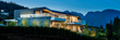 Iredale Group Architecture home in West Vancouver