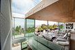 Safdie Rabines Architects home in La Jolla