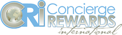 Global Vacation Ventures markets and sells Concierge Rewards International