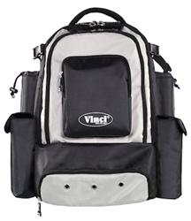 Vinci Bat Backpack - Front