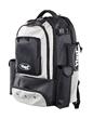 Vinci Bat Backpack - Side View