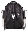 Vinci Bat Backpack - Rear View
