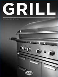 Labor Day 2014, grilling recipes, grilling, outdoor grills, Charlie Palmer, DCS grills, grilling tips, DCS by Fisher & Paykel, Ben Farley, Grill magazine