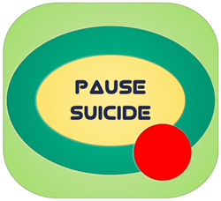 Pause Suicide - Don't Kill Yourself Today Global Campaign
