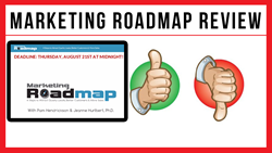 Marketing Roadmap Review