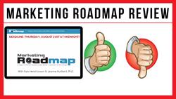 Marketing Roadmap Review