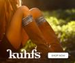 Kuhfs boot cuffs