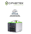 Ciphertex to Showcase Innovative Data Security Solutions at 2014 High...