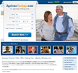 Older Men Younger Women Dating Site - AgelessHookup.com Announces that...